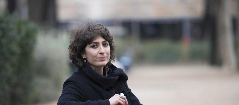 Isabelle Saporta s'allie à Gaspard Gantzer pour les élections municipales à Paris en mars prochain.
