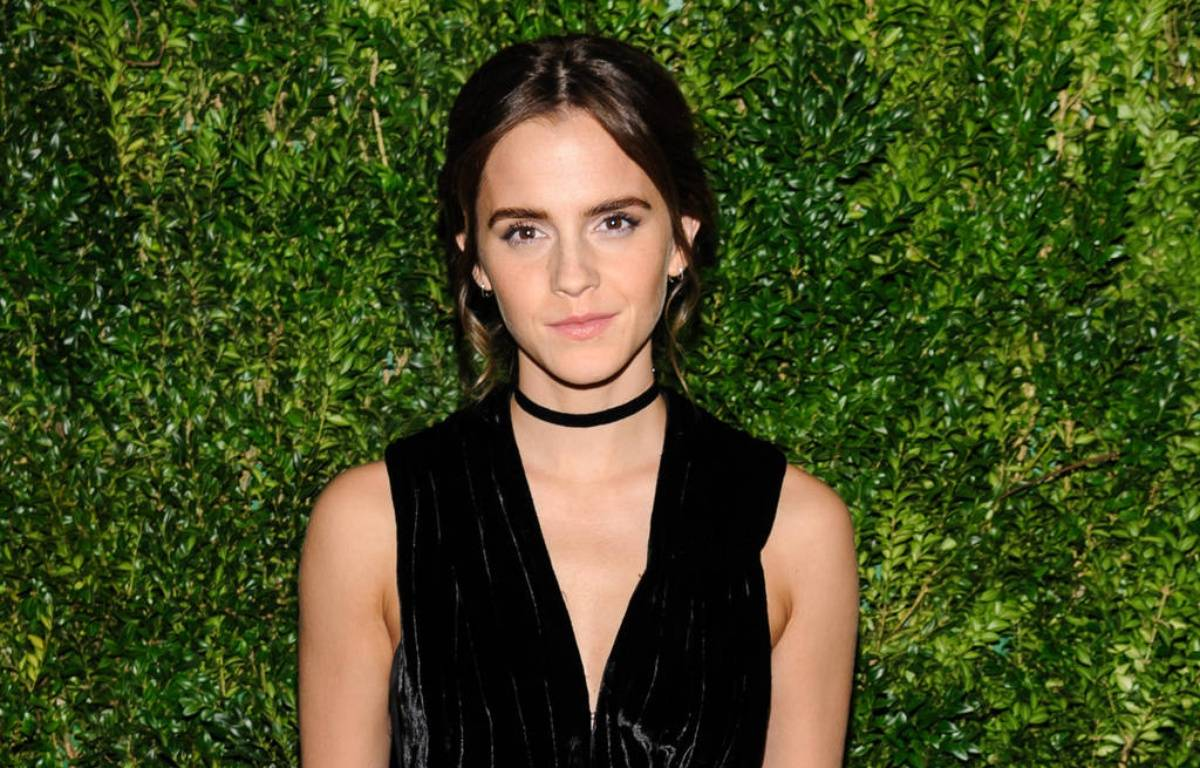 Emma Watson au MoMA Film Benefit Presented By Chanel - A Tribute To Tom Hanks – WENN