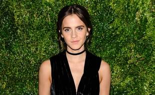 Emma Watson au MoMA Film Benefit Presented By Chanel - A Tribute To Tom Hanks