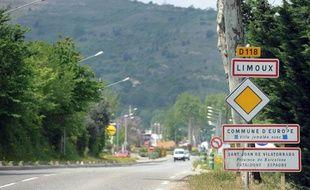 La commune de Limoux, dans l'Aude. (photo illustration)