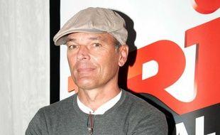 Laurent Baffie en septembre 2011.