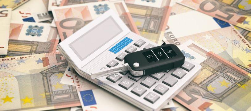 Le permis à 1 € par jour permet aux jeunes d'obtenir un prêt à taux zéro pour financer leur examen de conduite.