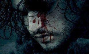 Une affiche promotionnelle de la saison 6 de «Game of Thrones»
