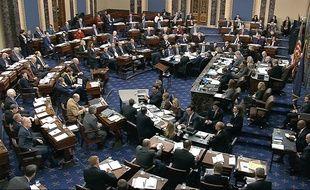 Le procès en destitution de Donald Trump s'est ouvert devant le Sénat américain.