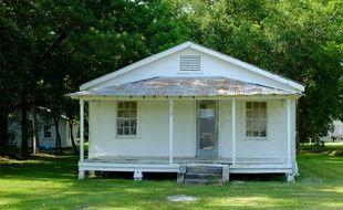 Illustration d'un bungalow