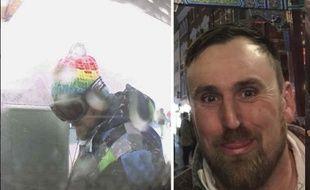 John Promell a disparu depuis le 7 janvier dans la station de Tignes.