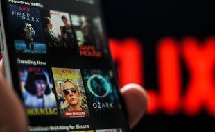 Netflix dépasse les 200 millions d'abonnés