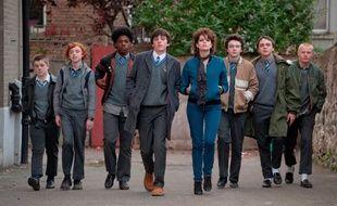 Le film sortira dans les salles françaises le 26 octobre.