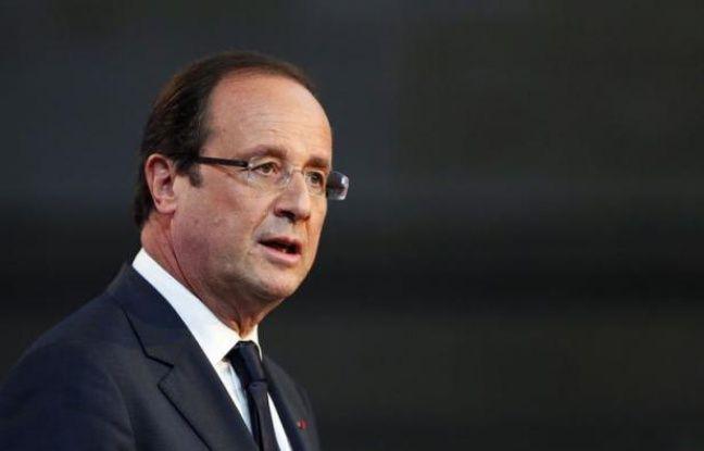 François Hollande rencontre mardi pour sa première visite officielle au Royaume-Uni le premier ministre conservateur David Cameron, avec qui les sujets de divergence ne manquent pas, de la crise de l'Euro à la taxation des plus hauts revenus et la régulation de la City.