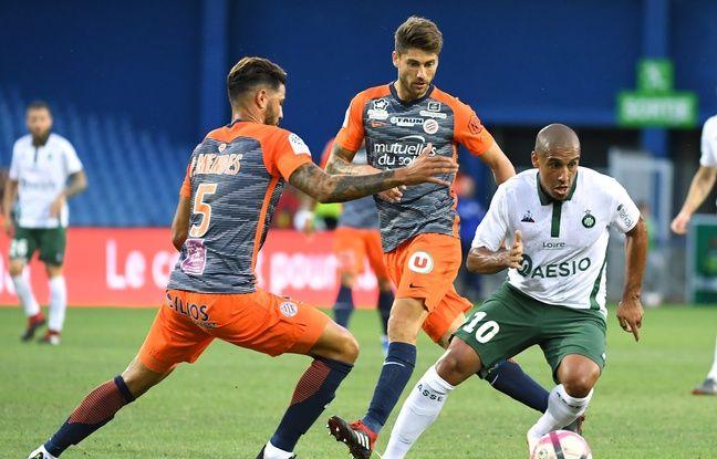 ASSE-Montpellier EN DIRECT. Les Verts veulent poursuivre leur rêve de Ligue des champions... Suivez le match avec nous à partir de 20h30...