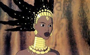 Kirikou et la sorcière est un film d'animation français imaginé par le réalisateur Michel Ocelot.