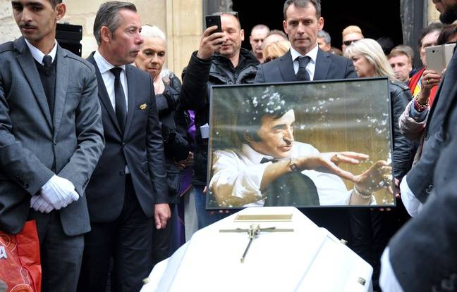 Mort de Dick Rivers: Des centaines de personnes pour un dernier adieu au «chat sauvage»