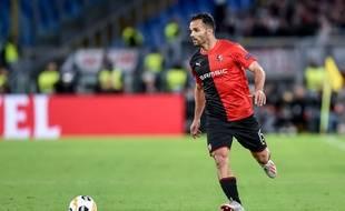 Jérémy Morel n'a pas été conservé par le Stade Rennais où il est arrivé l'été dernier.