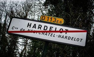 Hardelot, commune de Neufchâtel-Hardelot, bientôt de l'histoire ancienne ?