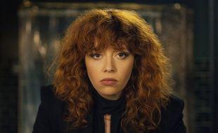 Natasha Lyonne, créatrice, scénariste et actrice de « Poupée Russe »