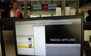 Le 8 avril 2015, la chaîne de télévision francophone TV5 Monde a été victime d'une cyber attaque.