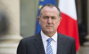 Didier Guillaume succède à Stéphane Travert comme ministre de l'Agriculture.