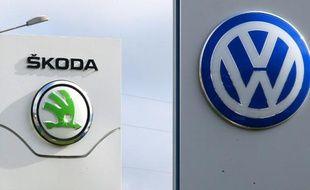 Skoda, le constructeur automobile tchèque du groupe Volkswagen, a annoncé lundi que 1,2 million de ses véhicules avaient été équipés du logiciel truqué