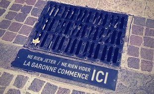 Bordeaux Métropole a lancé une campagne de communication pour sensibiliser aux micropolluants jetés dans l'eau
