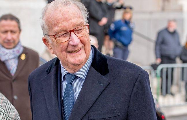 Belgique: L'ex-roi Albert II devra payer 5.000 euros par jour s'il refuse de se soumettre à un test ADN de paternité