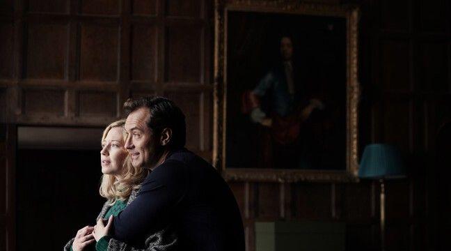 « The Nest » : Jude Law fait son nid et terrorise sa femme dans ce thriller multirécompensé - 20 Minutes