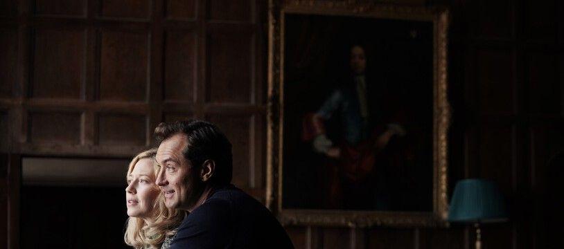 Jude Law et Carrie Coon dans «The Nest» de Sean Durkin