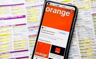 L'opérateur téléphonique Orange publiera vendredi 11 juin 2021 les résultats de son enquête interne, après la panne des numéros d'urgence