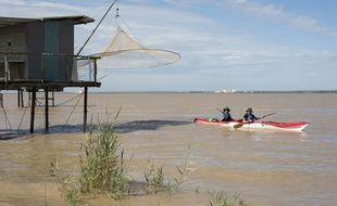 L'expédition a duré 13 jours sur la Garonne.