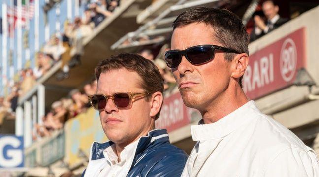 Matt Damon : « On a moins de probabilité de mourir brûlé vif quand on est comédien que pilote » - 20 Minutes