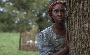 Cynthia Erivo incarne Harriet Tubman dans un biopic à venir.