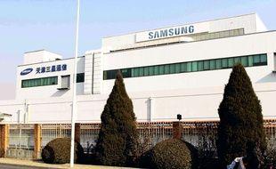 La justice française a annulé fin mars les poursuites contre la filiale française de Samsung, accusée par des ONG de violer des droits humains dans les usines du groupe, notamment en Chine.