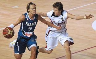 Les basketteuses françaises ont commencé le tournoi de qualification olympique sur de bonnes bases avec une victoire relativement maîtrisée (56-47) sur le Canada mardi à Ankara.