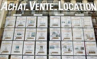 Le prix moyen devrait s'établir à 8000€/m2 au cours du premier trimestre 2011.