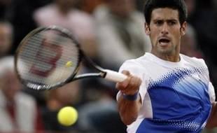 Djokovic a aussi son comptant de défaites sur terre battue face à Nadal - quatre en autant d'affrontements, dont deux à Roland-Garros en 2006 et 2007 - comme tous les autres joueurs du circuit. Depuis avril 2005, Nadal a gagné 108 de ses 110 matches sur l'ocre. Cette année, il n'a perdu qu'une fois sur son terrain préféré, à Rome, battu par Juan Carlos Ferrero et par... des ampoules au pied.