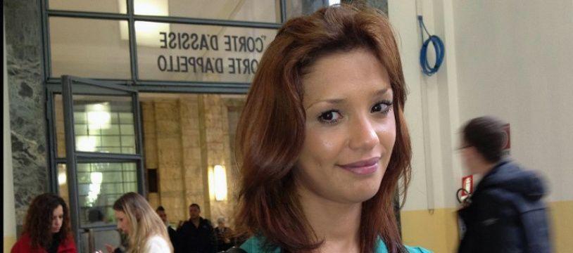 Imane Fadil, la top model, est décédée le 1er mars 2019.