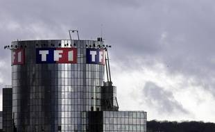 La Tour TF1, à Boulogne.