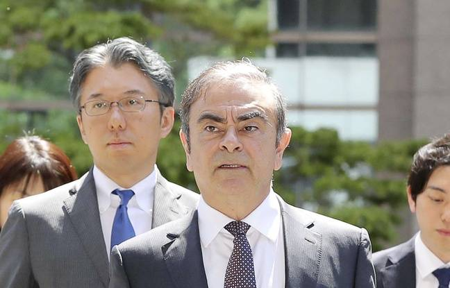 Affaire Carlos Ghosn: Son avocat critique le parquet de Tokyo