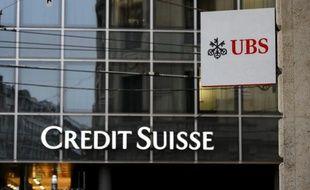 UBS est en discussions avancées avec le ministère américain de la Justice pour solder des poursuites sur des soupçons de manipulations des changes