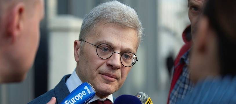 Christophe Leguevaques, l'avocat des 4.115 plaignants ayant attaqué Merck dans l'affaire du Levothyrox.