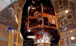 La sonde IMAGE envoyée par la NASA en 2000, et perdue depuis 2005.