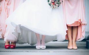 Haut-Rhin: La boutique ferme, les futures mariées sont sans robe