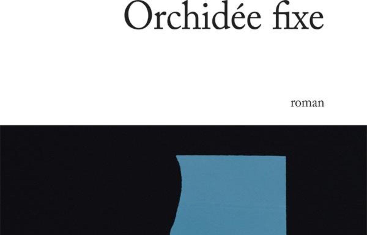 Orchidée fixe – Le choix des libraires