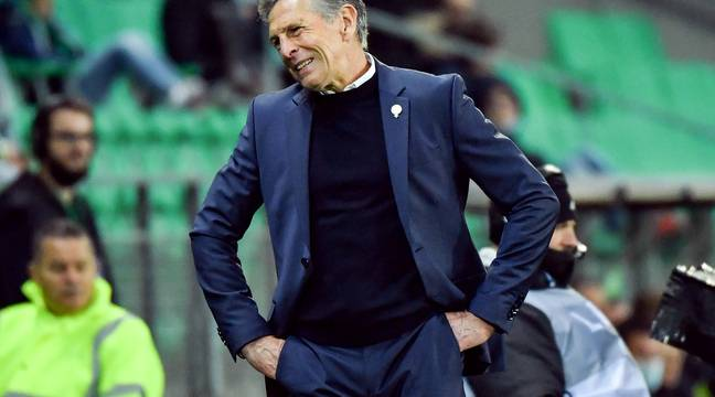 ASSE-Angers : Après une soirée sous haute tension, la situation est-elle encore tenable pour Claude Puel ?