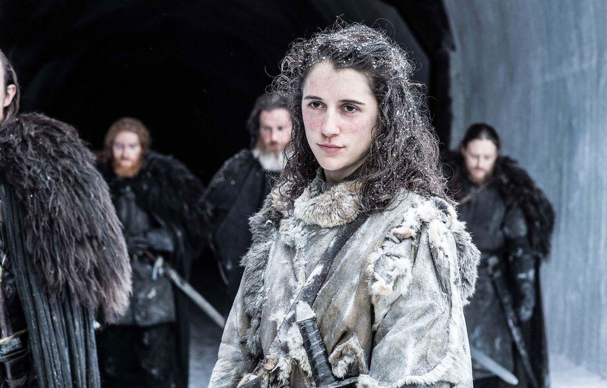 Image extraite de la saison 7 de «Game of Thrones» – © HBO