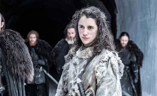 Image extraite de la saison 7 de «Game of Thrones»