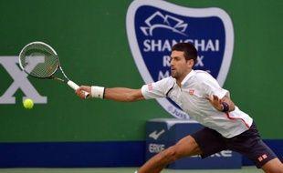 """Novak Djokovic a exprimé jeudi son intention de renouer avec la Coupe Davis qu'il avait délaissée cette année, disant son """"envie de rejouer pour (s)on pays"""", la Serbie, la saison prochaine."""