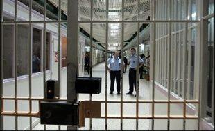 La durée de la détention provisoire en France, pour les personnes en attente d'être jugées est en hausse, selon le rapport 2005 de la Commission nationale de suivi de la détention provisoire.