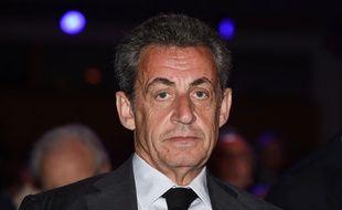 Nicols Sarkozy a été président de la République de 2007 à 2012.