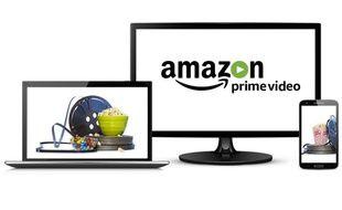 Amazon Prime Video, le service de video en ligne et en streaming d'Amazon