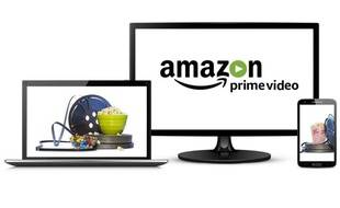 Amazon Prime Video, le service de video en ligne et en streaming d'Amazon